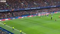 Thua ngược Bradford, Chelsea tan mộng ăn bốn