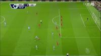 5. Man City 3-1 Liverpool (25/8/2014)