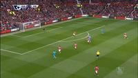 Buổi chiều thăng hoa của Rooney tại Old Trafford