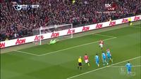 MU 1-0 Sunderland: Rooney mở tỉ số