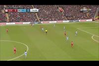 Liverpool 2-1 Man City: Tuyệt phẩm của Coutinho