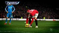 Rooney xuất sắc nhất vòng 27 Premier League