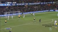 Giroud, Sanchez giúp Arsenal kéo dài mạch thắng
