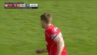 Tình huống nhận thẻ đỏ của Gerrard