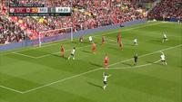 Liverpool 0-2 MU: Tuyệt phẩm của Mata