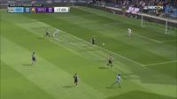 "Man City 1-0 West Ham: ""Món quà"" từ Collins"