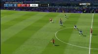 Everton 1-0 MU: Sai lầm từ hàng thủ