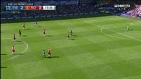 Everton 3-0 MU: Cú kết liễu của Mirallas