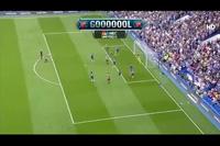 Chelsea ngược dòng giành chiến thắng trong ngày nhận cúp