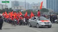 """""""Độc chiêu"""" mới của phe vé sát giờ trận quyết đấu Việt Nam - Malaysia"""