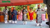 Lễ hội Minh Thề Hải Phòng