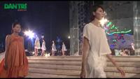 Dàn sao Việt lấn sân khoe dáng trên sân khấu thời trang