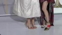 Jennifer Lawrence thanh lịch trên thảm đỏ