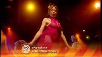 Kylie Minogue quyến rũ trên sân khấu