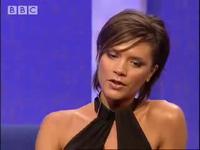 David - Victoria Beckham trả lời phỏng vấn trên truyền hình