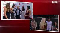 Khloe Kardashian gợi cảm trên thảm đỏ