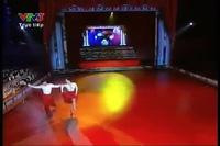Khánh Thi - Phan Hiển đẹp đôi trên sân khấu