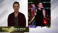 Nick Jonas làm MC và trình diễn tại Kids Choice Awards
