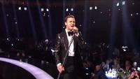 Justin Timberlake hát live cực ổn