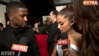 Big Sean đẹp đôi bên Ariana Grande