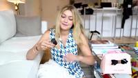 Gigi Hadid tiết lộ những món đồ trang điểm yêu thích