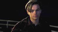 Leonardo DiCaprio trong Titanic
