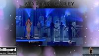 Mariah Carey trình diễn điệu đà