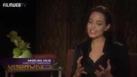 Angelina Jolie chia sẻ về gia đình và phim ảnh