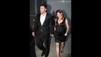 Hình ảnh ngọt ngào của Ben Affleck và Jennifer Garner