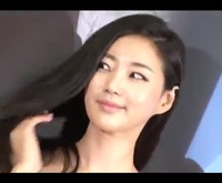 Kim Sa Rang có thân hình nóng bóng nhất Hàn Quốc
