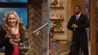 Hayden Panettiere duyên dáng trên truyền hình