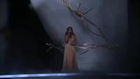 Phần trình diễn xúc động của Selena Gomez