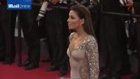 Eva Longoria - Nữ hoàng thảm đỏ Cannes