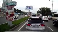Tai nạn xe buýt ở Nga