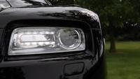 Xem mẫu xe mạnh nhất của Rolls-Royce drift