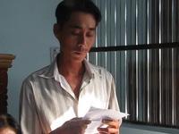 Bàn giao nhà Nhân Ái cho chị Trần Mỹ Ngọc ở Bạc Liêu