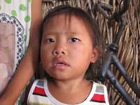 Thương 3 chị em đói khổ ở Bạc Liêu