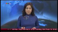 Sự cố 'mất điện thoại' trên VTV1 gây xôn xao trên mạng