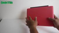 Đập hộp Acer Switch 10 E chính hãng tại Việt Nam