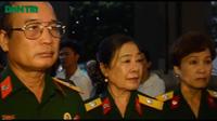 """Nước mắt tiếc thương tiễn đưa nhạc sĩ Phan Huỳnh Điểu"""""""