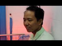 Lâm Đồng: Nạn nhân kể lại phút giây hầm sập
