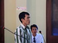 Gia đình nạn nhân vụ 5 công an dùng nhục hình đòi tăng án với bị cáo (P1)