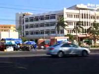 Bình Định: Nhiều Hội đồng thi vắng thí sinh