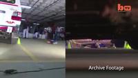 Bé trai 6 tuổi lập kỷ lục uốn dẻo trượt patin dưới gầm 39 chiếc ô-tô