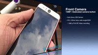 Video thực tế HTC Desire Eye