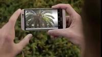 HTC One M9 xuất hiện rõ nét trong loạt clip quảng cáo vừa bị rò rỉ