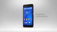 Sony trình làng smartphone lõi tứ giá rẻ
