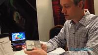 Lenovo Pocket Project - Máy chiếu bỏ túi với kích cỡ nhỏ gọn