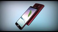 Tuyệt đẹp ý tưởng thiết kế LG G4