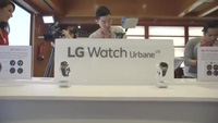 Video thực tế LG Watch Urbane